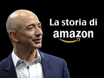 Storie di successo: Jeff Bezos, il fondatore di Amazon