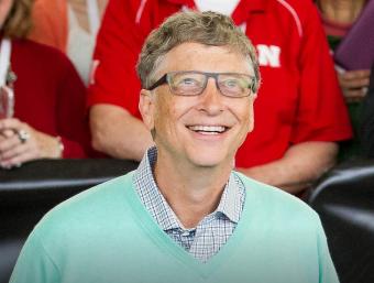 8 abitudini che hanno aiutato Bill Gates a diventare l'uomo più ricco del pianeta.