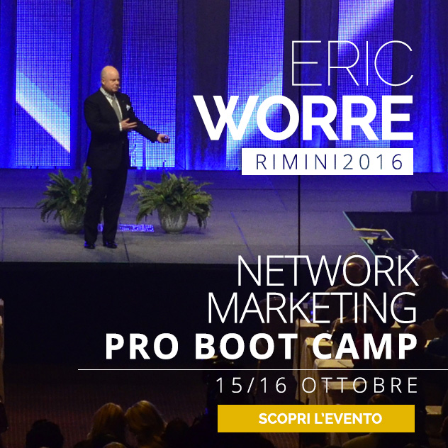 Network Marketing Pro Boot Camp