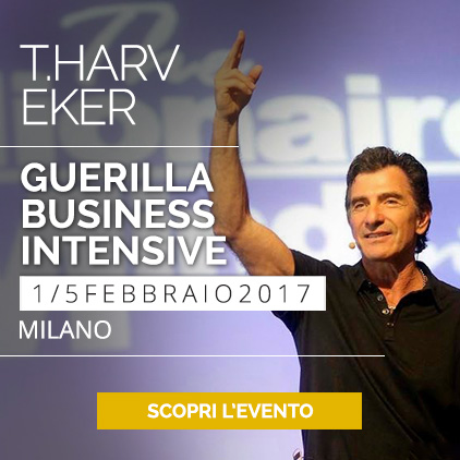 GUERILLA BUSINESS INTENSIVE