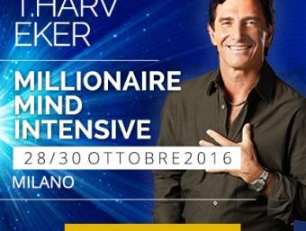 Millionaire Mind Intensive Italia