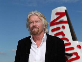 Richard Branson: la storia